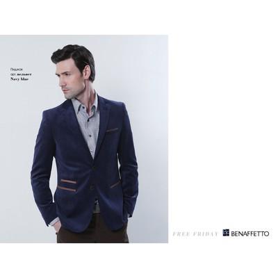 Пиджак мужской, размер 170-100-88 1327