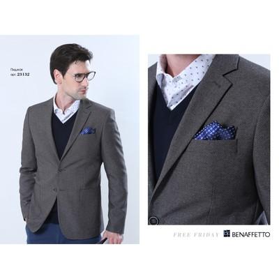 Пиджак мужской, размер 170-100-88 1319