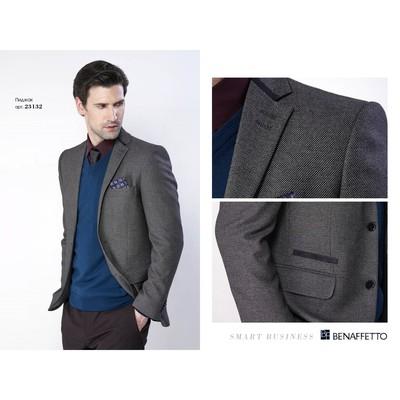 Пиджак мужской, размер 170-108-96 1318