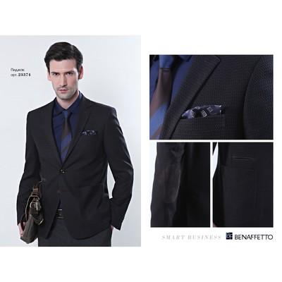 Пиджак мужской, размер 170-104-92 1325