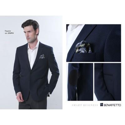 Пиджак мужской, размер 170-108-96 1326