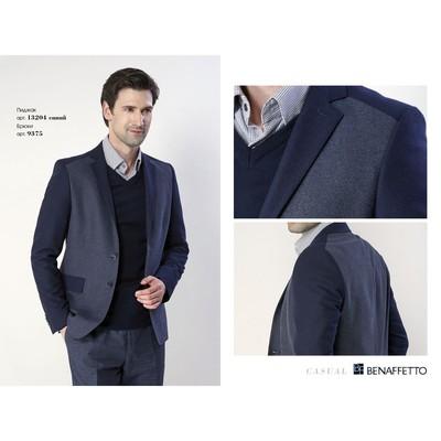 Пиджак мужской, размер 170-104-92 1355
