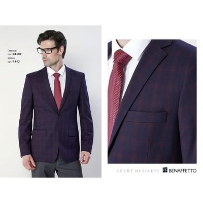 Пиджак мужской, размер 170-104-92 1346