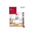 Инструкция пользователя для аппарата Ricoh MP C2011SP (903688)