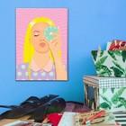 Постер А4 интерьерный «Поп–ап искусство», 29 х 21 см