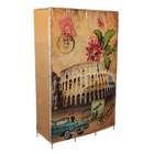 Шкаф для одежды «Колизей», 105×45×170 см - фото 4640612