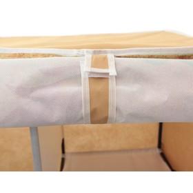 Шкаф для одежды «Колизей», 105×45×170 см - фото 4640614
