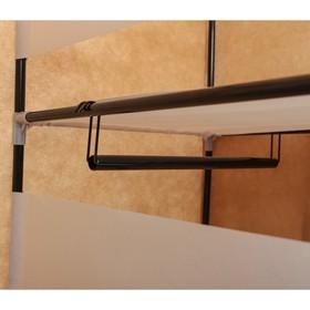 Шкаф для одежды «Колизей», 105×45×170 см - фото 4640616
