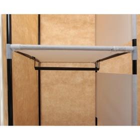 Шкаф для одежды «Колизей», 105×45×170 см - фото 4640617