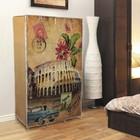 Шкаф для одежды «Колизей», 105×45×170 см - фото 4640611