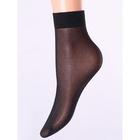Носки женские RN 03 40 den цвет чёрный (nero), р-р универсальный (UNI)