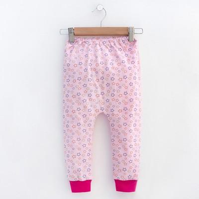 Штанишки для девочки, цвет МИКС, рост 80 см (26)