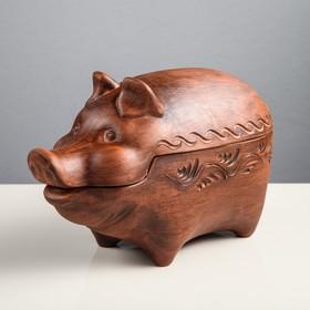 "Форма для жаркого ""Свинья"", 2,5 л"