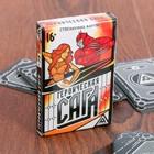 """Playing cards """"Heroic Saga"""""""