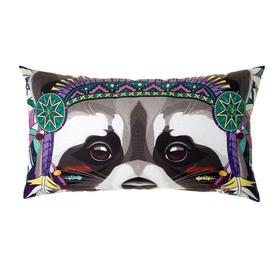 Подушка декоративная 'Этель' Indian style 40х70 см, 100% хлопок, синтепух Ош