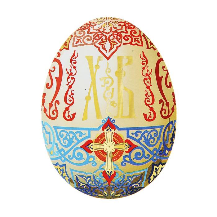 """Магнит пасхальный """"Христос Воскресе!"""""""