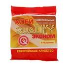 Клей обойный Quality, универсальный, мягкая упаковка, 150 гр