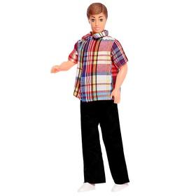 Кукла модель «Даниэль», МИКС