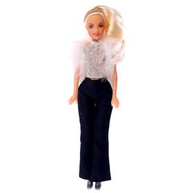Кукла «Софи в брюках» 3 вида