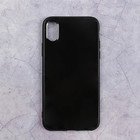 Чехол Activ Juicy для Apple iPhone X, черный