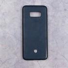 Чехол Activ T Leather SM-G955 для Samsung Galaxy S8 Plus, синий