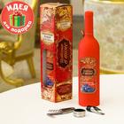 """Подарочный набор для вина """"Истина в вине"""
