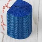 Стропа, ширина 50мм, 2,5м, цвет синий