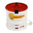 Картофелечистка ARESA AR-1501, 85 Вт, до 1 кг, бело-красная