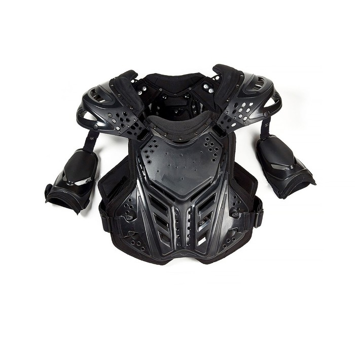 """Мотозащита """"Черепаха"""", YW-090, универсальный размер"""
