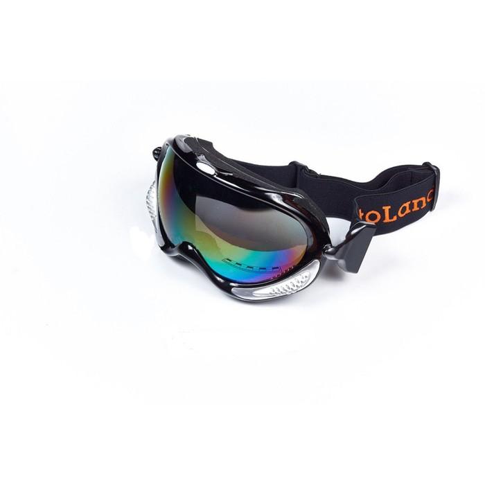 Очки, YH-13, черный