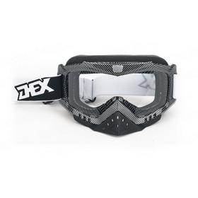 Очки, YH-25-98, черно-серый Ош