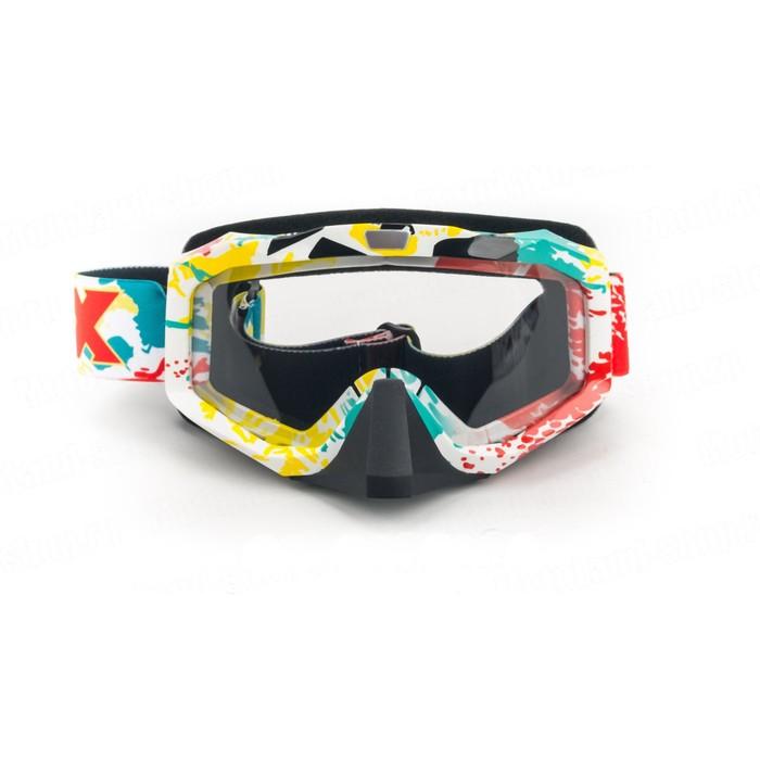 Очки, YH-81-02, цветной