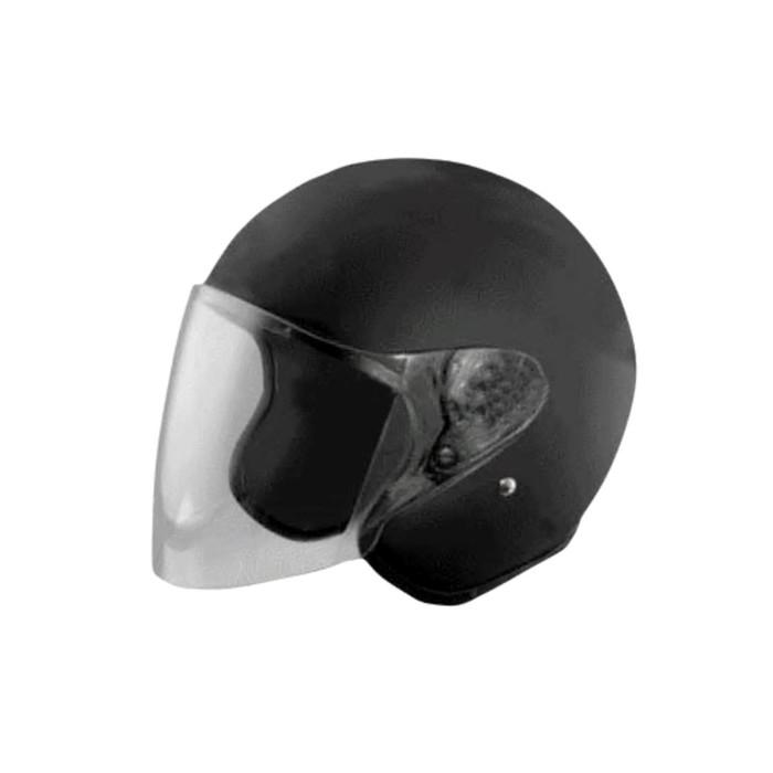 Шлем THH T-371, размер M, черный матовый