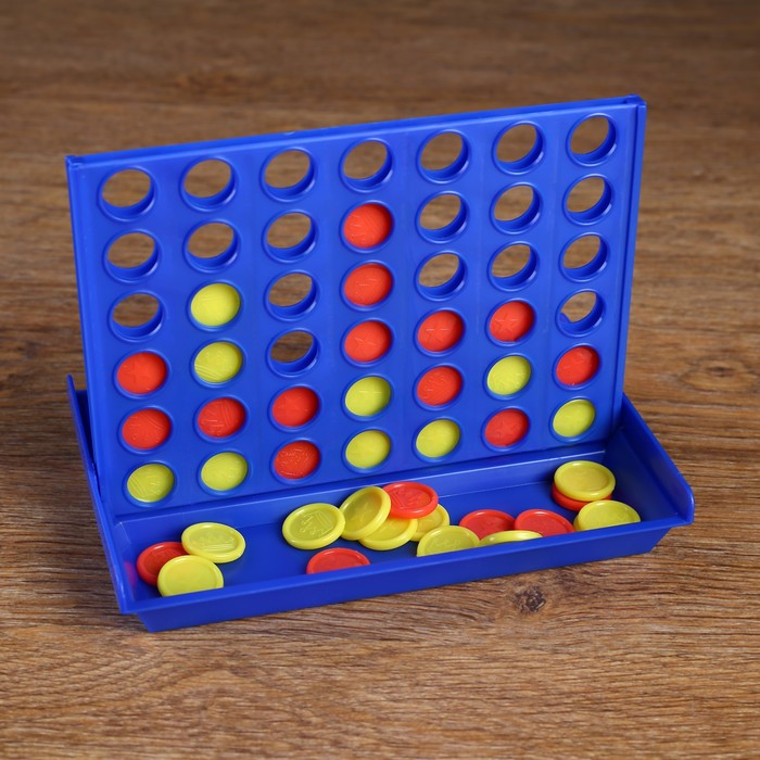"""Игра настольная """"Бинго гейм"""", в коробке"""