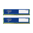 Память DDR4 2x4Gb 2400MHz Patriot PSD48G2400KH RTL PC4-19200 CL17 DIMM 288-pin 1.2В