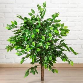 Дерево искусственное 'Плюмерия' 90 см Ош