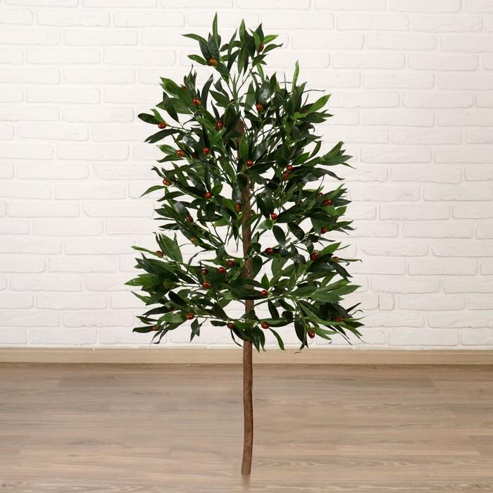 """Дерево искусственное """"Зизифус"""" 120 см"""