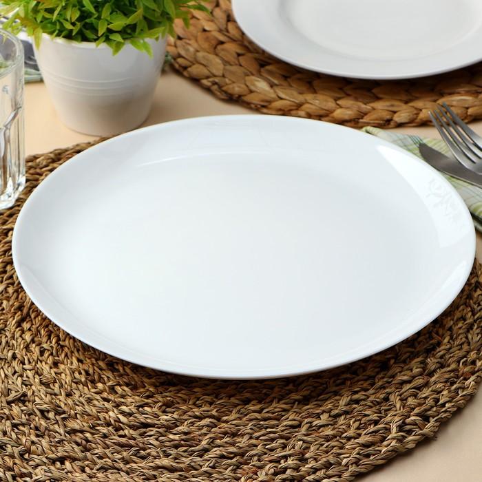 Тарелка обеденная Diwali, d=27 см - фото 278767634