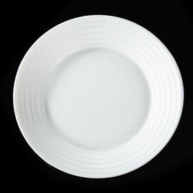 Тарелка десертная 19 см Stairo  (Arcoroc)