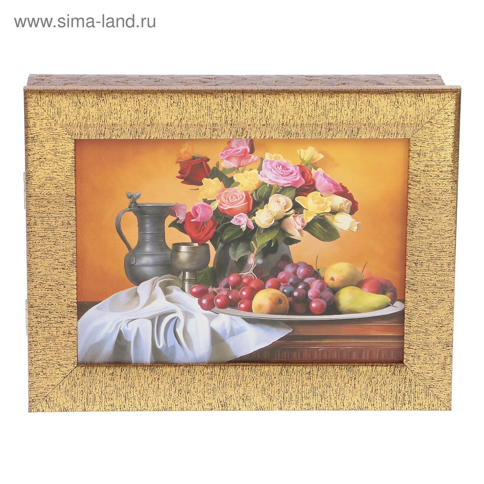 Натюрморт фрукты с цветами фото