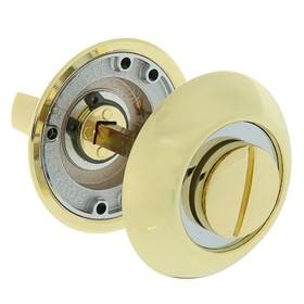 Накладка дверная, Clasico, цвет золото