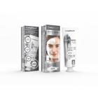 Лифтинг-маска для лица Compliment «Выравнивание и сужение пор», коллагеновая, белая, 80 мл