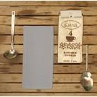Набор салфеток Medley, размер 40х60 см-2 шт., вафля, 200 г/м2, серый