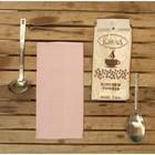 Набор полотенец Medley, размер 40 × 60 см - 2 шт, розовый