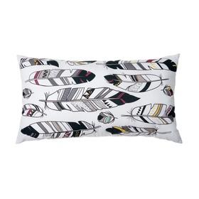 Подушка декоративная 'Этель' Indian dream 40х70 см, 100% хлопок, синтепух Ош