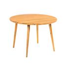 Стол Polaris акация, диаметр 110 см