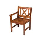 Кресло Onsala 721022, капучино