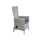 Кресло-реклайнер Capri 7404-73-71