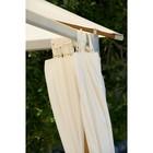 Стенки-занавески от павильона Havannah 7785-2-W