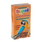 """Зерновой корм """"Перрико стандарт"""" для крупных попугаев, 500 г, коробка"""